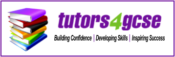 Tutors 4 GCSE provide specialist Maths, English and Science Tuition for ages 8-18, in community venues throughout the Wirral, Cheshire and North Wales.